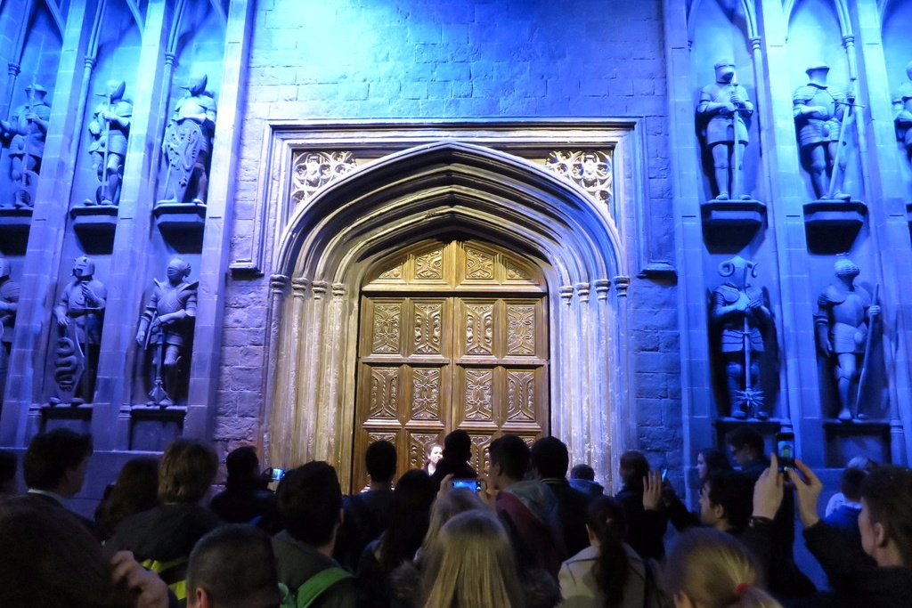 Harry Potter Studio Tour Londres