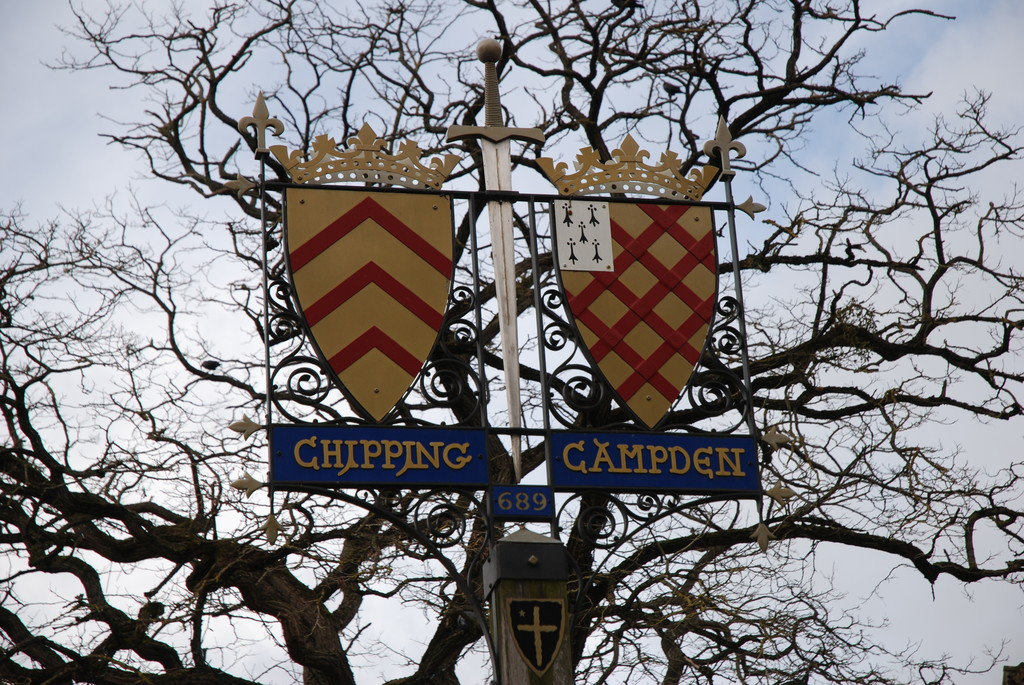 20.Chipping Campden
