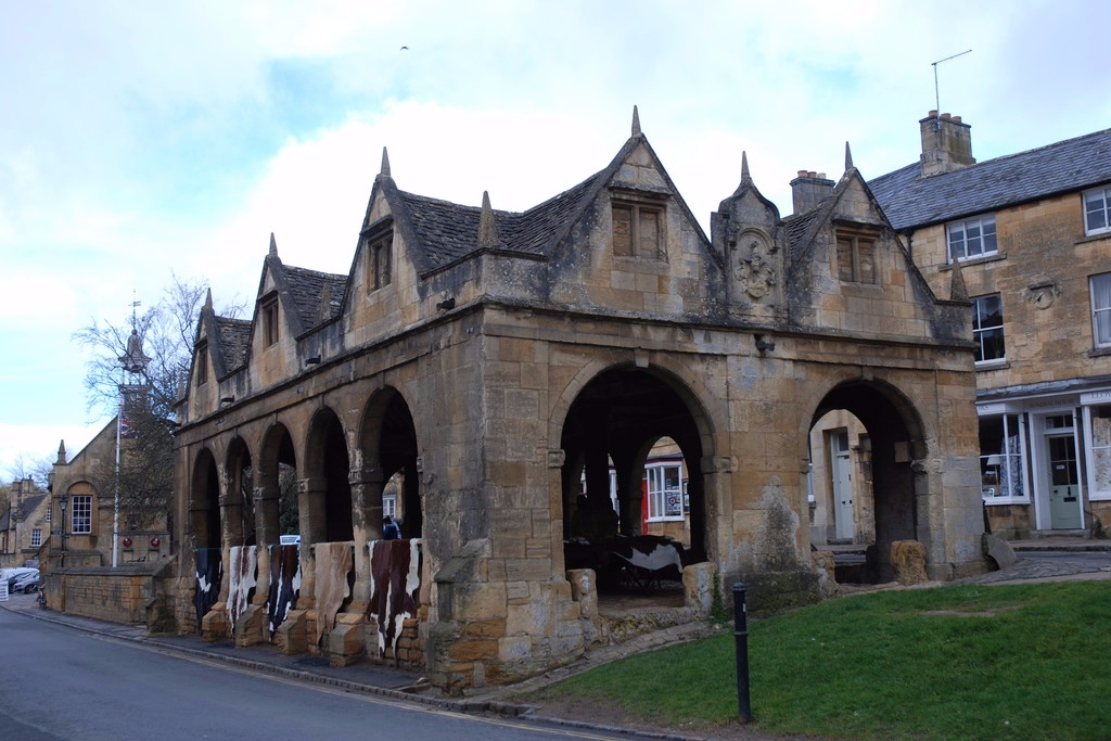 21.Chipping Campden