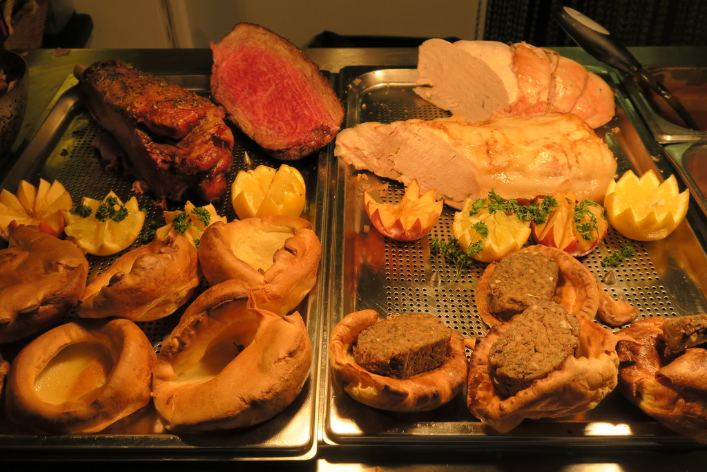 36.Sunday Roast