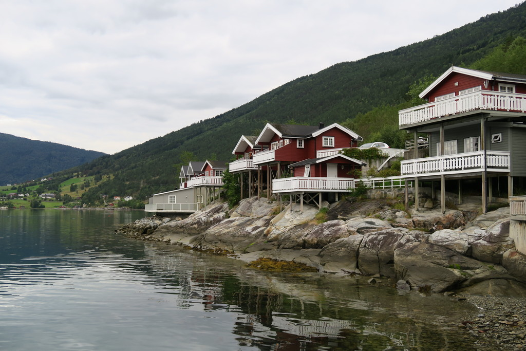 34.Viki Fjordcamping and Cabins