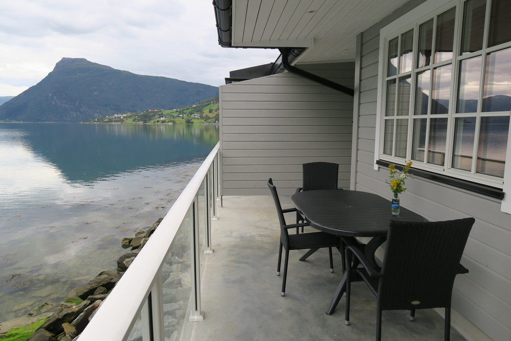 36.Viki Fjordcamping and Cabins