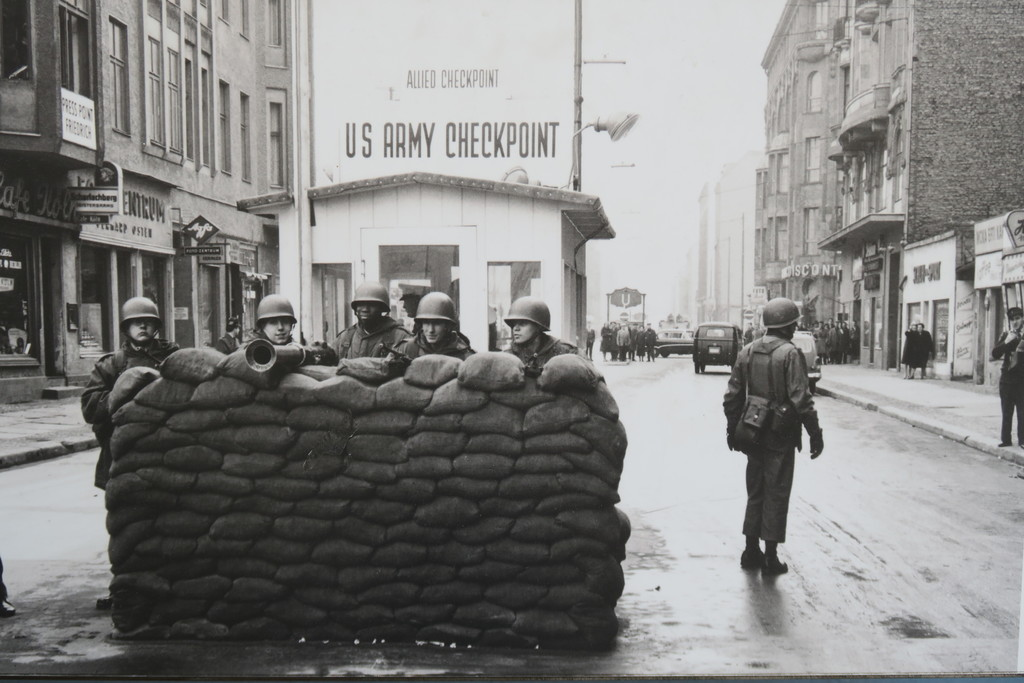 03.Checkpoint Charlie