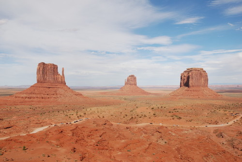 11.Monument Valley