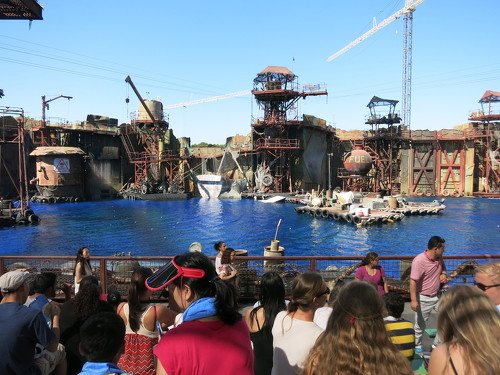 14.Waterworld