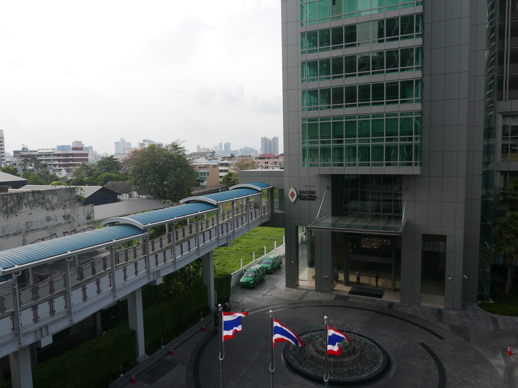 04.Eastin Grand Hotel Sathorn Bangkok