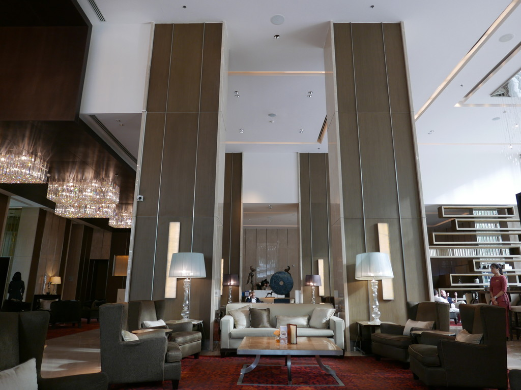 05.Eastin Grand Hotel Sathorn Bangkok