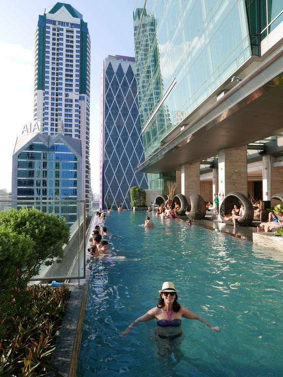 06.Eastin Grand Hotel Sathorn Bangkok