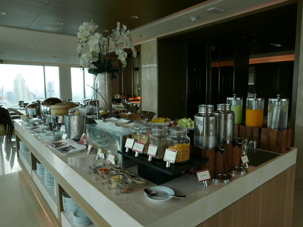 12.Eastin Grand Hotel Sathorn Bangkok