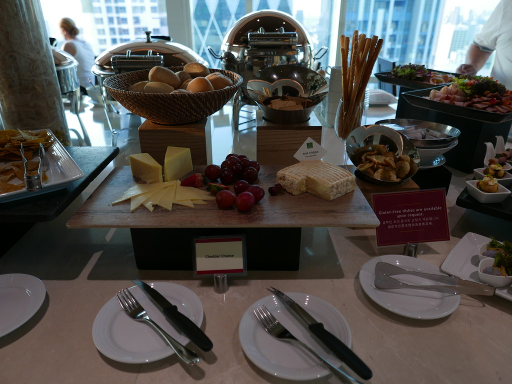 16.Eastin Grand Hotel Sathorn Bangkok