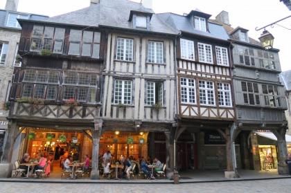 Ruta de 16 días por Bretaña, Normandía y Castillos del Loira