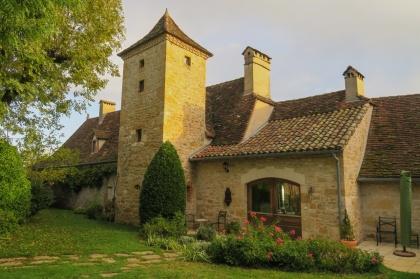 Nuestros alojamientos en Occitania (Midi-Pyrénées) y Nueva Aquitanía (Perigord)