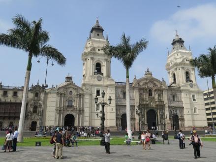 Plaza de armas Lima.JPG