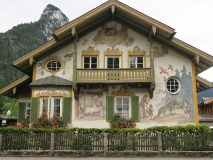 Abadías y palacios de ensueño en Baviera