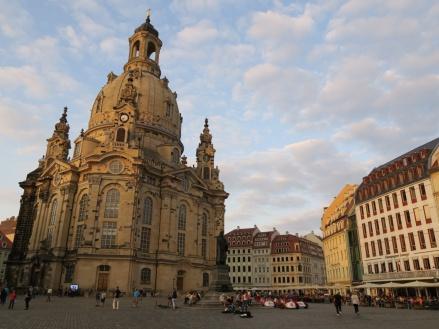 Excursión a Dresde desde Berlín