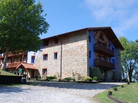 Nuestros hoteles en Bilbao y alrededores
