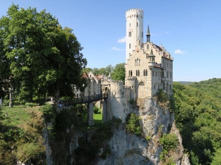 Que ver en Tubingen y alrededores en una mañana