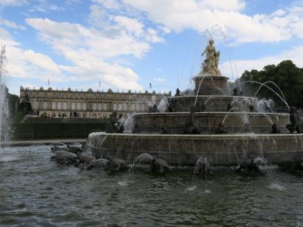 Excursiones desde Munich: Palacio de Herrenchiemsee