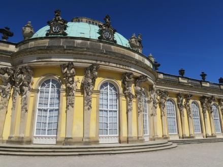 Excursiones desde Berlín. Que ver en Potsdam en un día